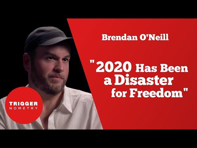 Brendan O'Neill: