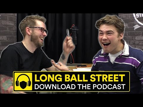 RB LEIPZIG - CAN YOU LIKE THE MOST HATED TEAM IN THE BUNDESLIGA? | LONG BALL STREET PODCAST