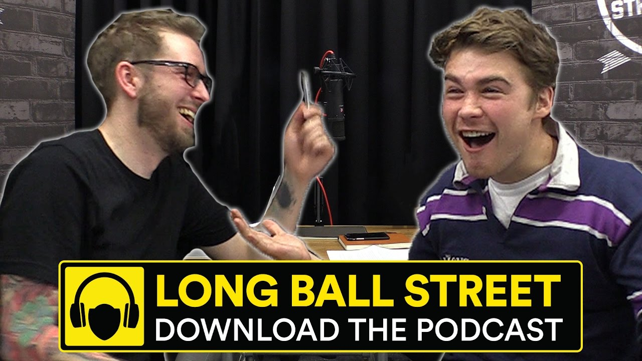 Rb Leipzig Can You Like The Most Hated Team In The Bundesliga Long Ball Street Podcast Youtube