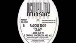 http://www.discogs.com/Razors-Edge-The-Zoo/release/68297 Label: Met...