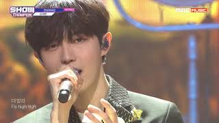 Show Champion EP.318 KIM JAE HWAN  - Begin Again MP3