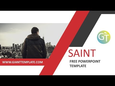Clean Powerpoint Templates : Free Download- 20 Slide
