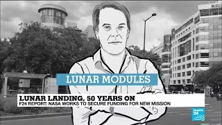 Lunar Modules episode 4: A $30 billion price tag