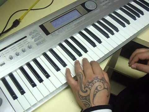 Waiting In Vain Verse Chorus Bridge Keyboards Youtube