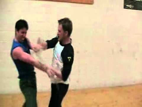 Intermediate Martial Arts exam 2007 to Music