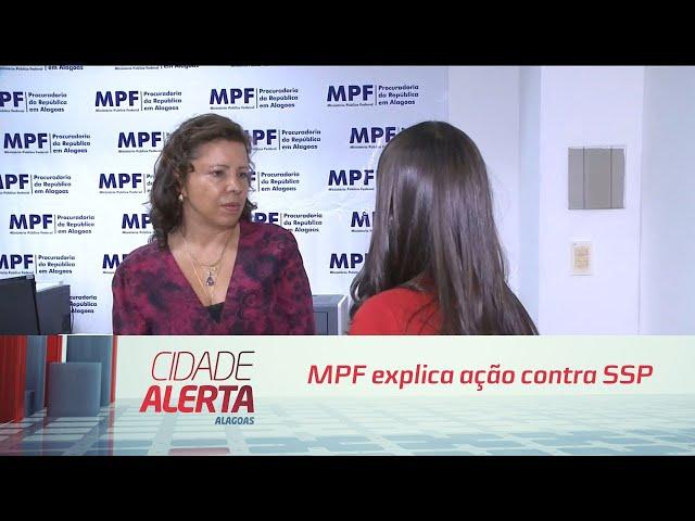 MPF explica ação que pretende proibir interceptações telefônicas pela PM