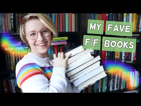 My Favorite F/F Books 🌈🌈 from YouTube · Duration:  26 minutes 28 seconds