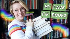 My Favorite F/F Books 🌈🌈