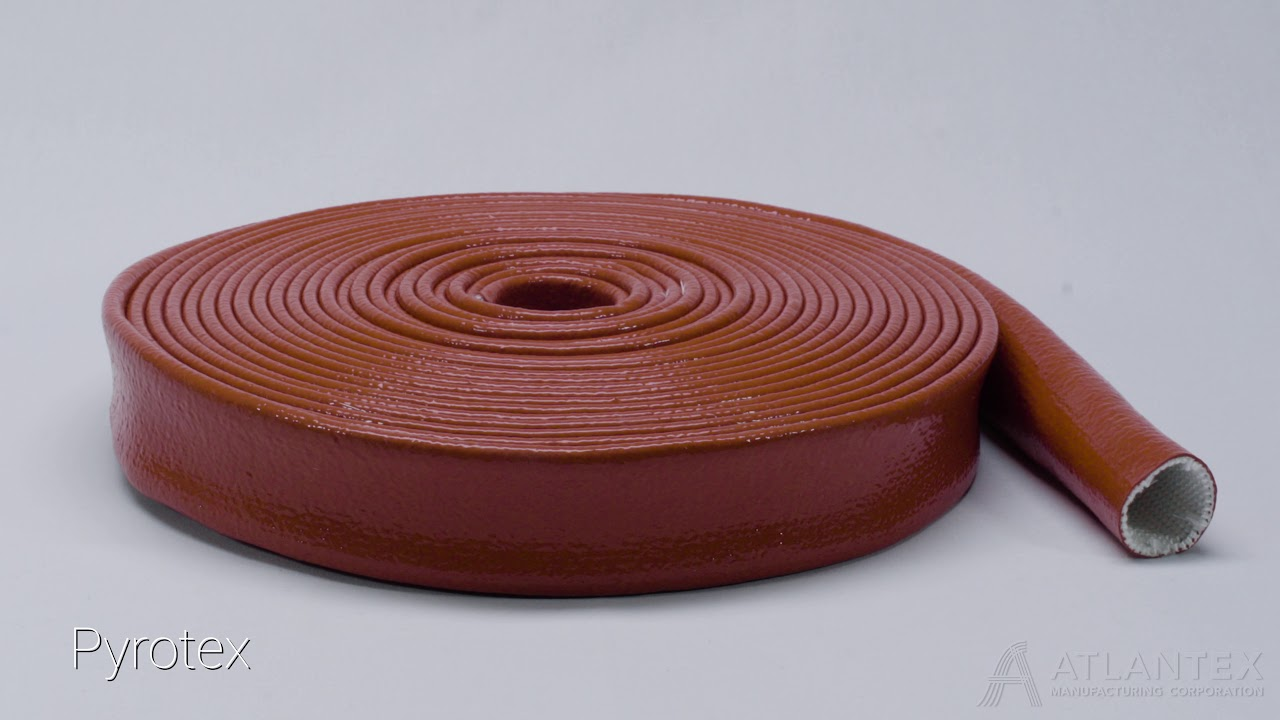 Pyrotex Thermal Blanket - Atlantex Manufacturing Corporation