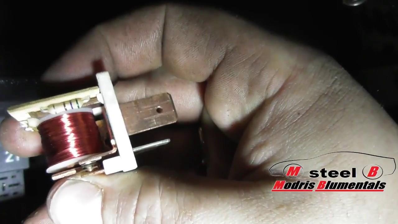 medium resolution of 1 9 tdi glow plug problem solved