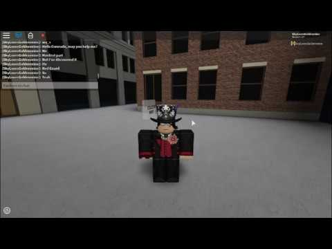 how to become a cadet in roblox papers please
