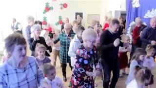 """Dzień Babci i Dziadka w Przedszkolu przy """"Grunwaldzkiej"""""""