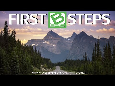B-Epic Business: First Steps (official video)