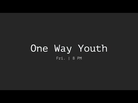 One Way Youth   Justification Through Faith in Christ - Serge Telyeten