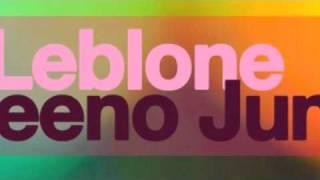 Jay Leblone - Spirital Love Thang - Urban Torque®