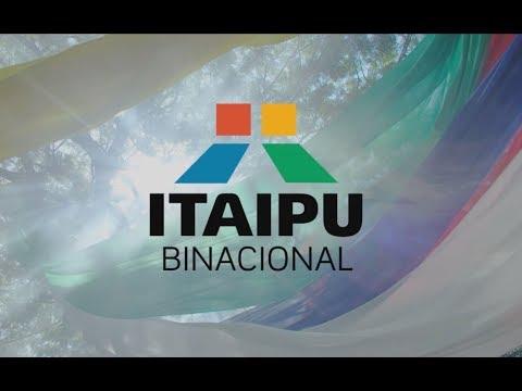 Novo Vídeo Institucional da Itaipu Binacional