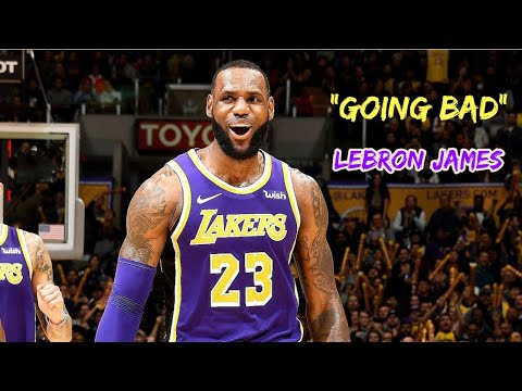 Lebron James 2018-19 Mix -