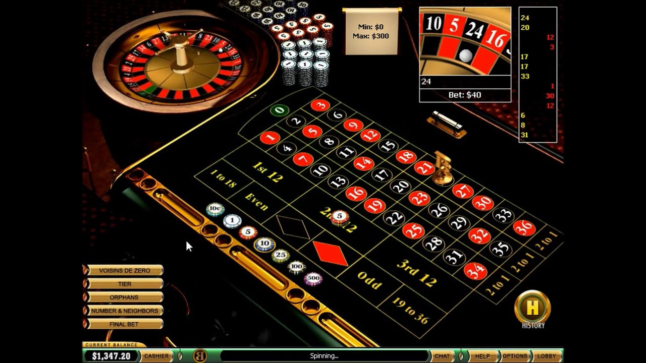 First and third column strategy in roulette gambling songs 2016