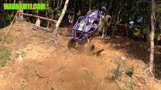 ABSOLUTELY INSANE UTV CRASHES