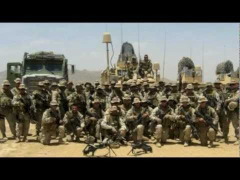 Remembering 2/7 Afghanistan (Coming Home)