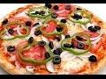 طريقة عمل البيتزا الطبخ المصري : طريقة عمل البيتزا على قد الايد فيديو من يوتيوب