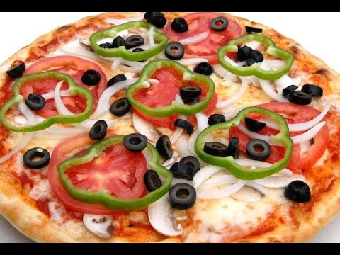 صورة  طريقة عمل البيتزا الطبخ المصري : طريقة عمل البيتزا على قد الايد طريقة عمل البيتزا من يوتيوب