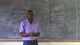 Electrical Installation Lesson13 Domestic House Electrical Wiring