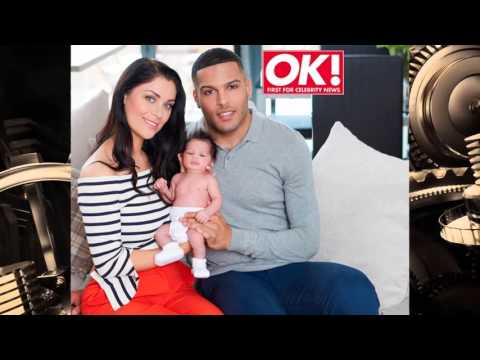 Cally Jane Beech and Luis Morrison introduce daughter, Vienna  Love Island's first EVER baby
