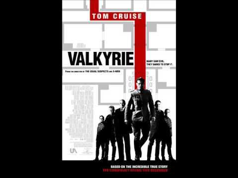 Valkyrie Soundtrack track 16-Olbricht Gives The Order