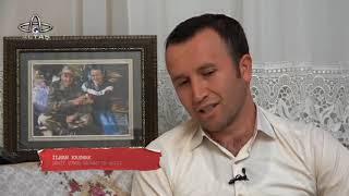 ŞEHİTLER ORDUSU - YUNUS KAYMAK -