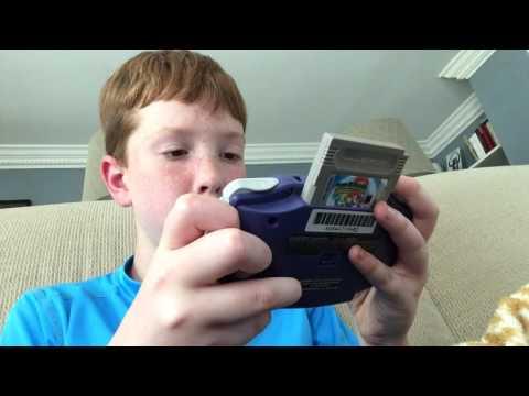 Super Mario Land 2 Unboxing!