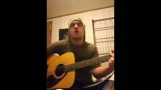 The simple act of giving up-ice nine kills(cover)