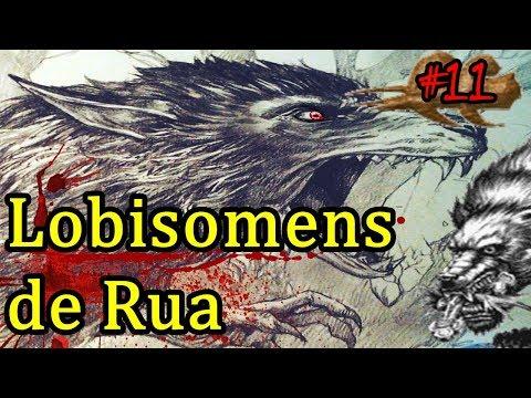 tribos-de-lobisomens-#12-roedores-de-ossos