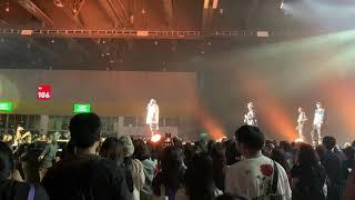 Do You F.HERO x BamBam | Spotify On Stage Bangkok 2019