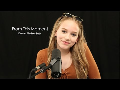 From This Moment On Cover (Shania Twain) - Kat Beck