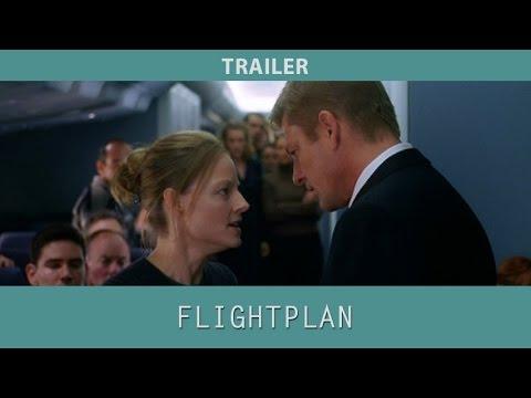 Flightplan (2005) Trailer