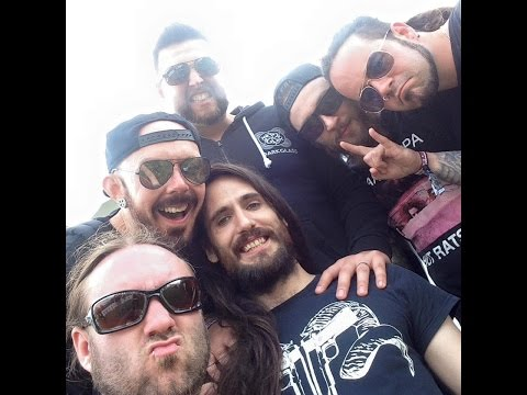 This Is Turin interview Bloodstock 2016 (TotalRock)