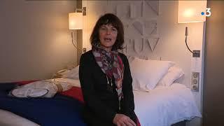 Femme de chambre dans un grand hôtel: « 20 minutes pour faire une chambre »