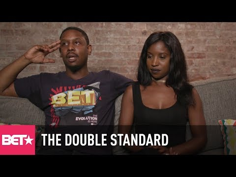 The Double Standard Episode 1: Do Men And Women Cheat Differently?