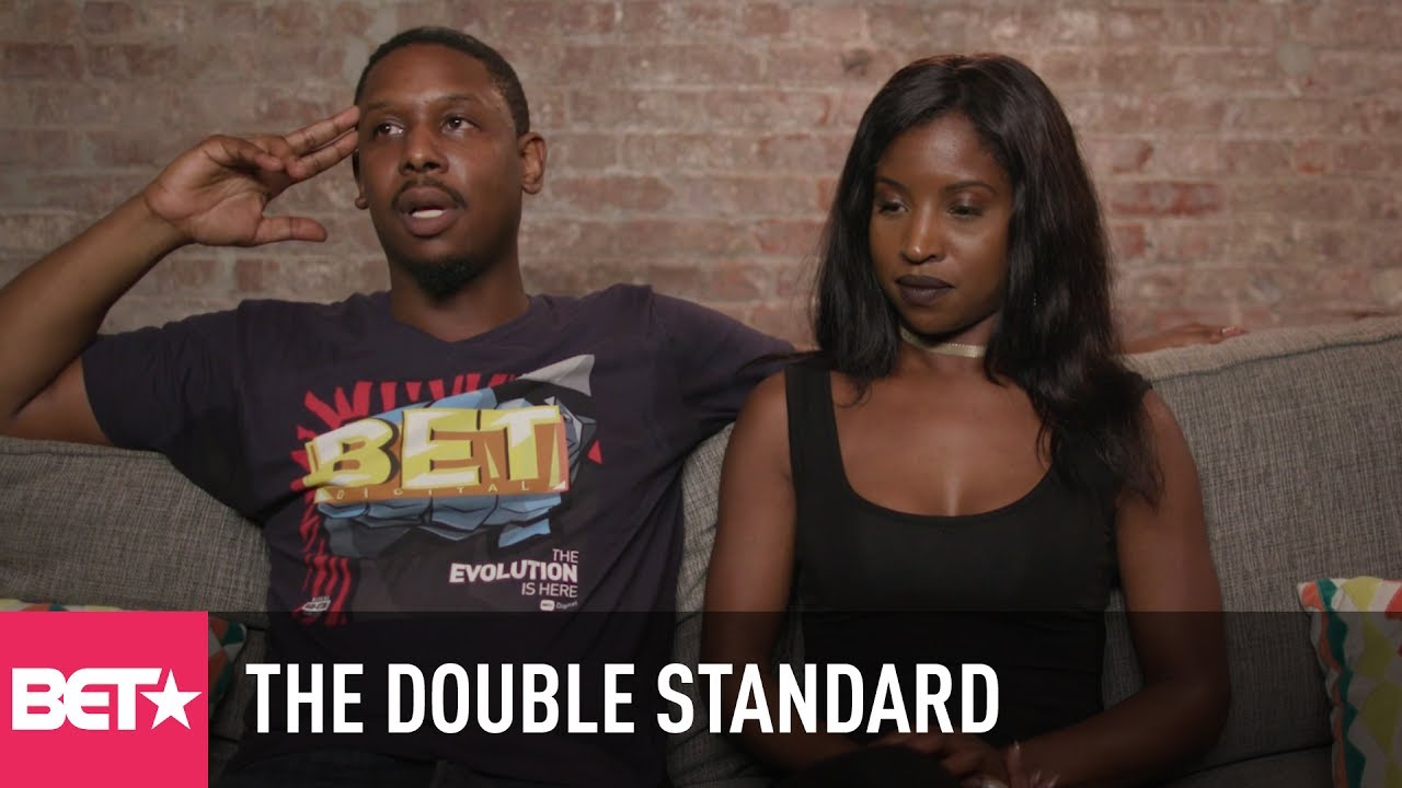 The Double Standard S1 E1: I Sent Nudes On SnapchatIs