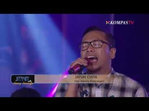 Sammy Simorangkir – Jatuh Cinta