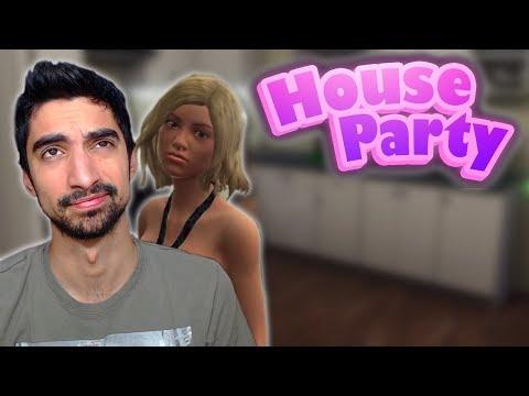 Τα μυστικά των ραντεβού - House Party