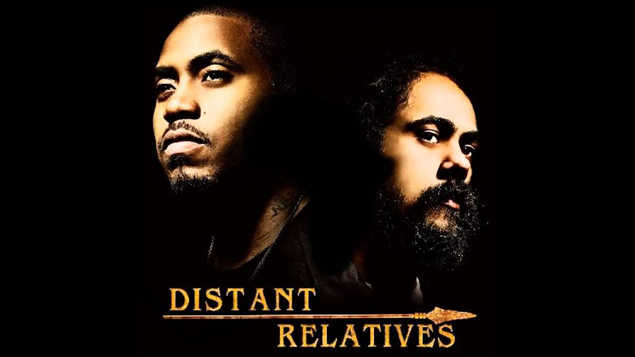 Nas damian jr. Gong marley patience zippy download.
