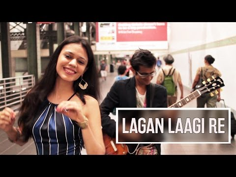 Lagan Lagi Re ORIGINAL SONG by Maati Baani l The Music Yantra l