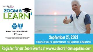 Insider Information for Open Enrollment for Seniors