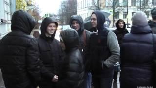 НОВОСТИ Пушкинского района 11 ноября