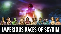 Skyrim Mod: Imperious - Races of Skyrim