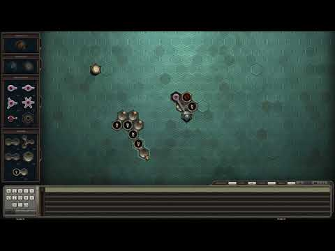Let's Play OPUS MAGNUM by Zachtronics #2   REFINED GOLD