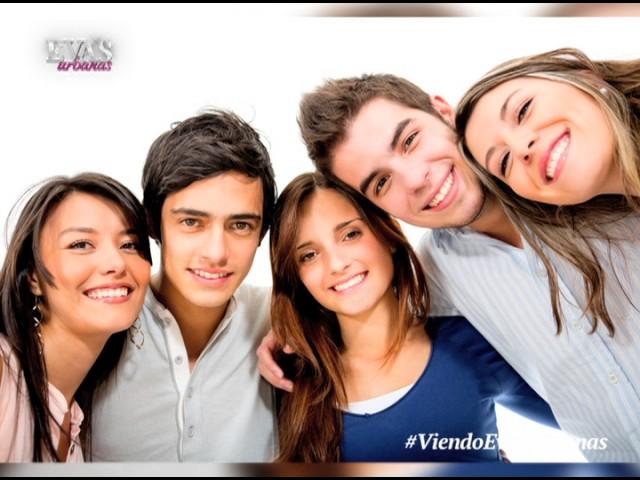 La importancia de tener amigos | Nadia Vado