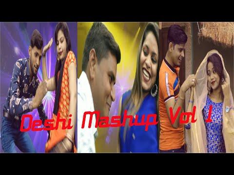 Deshi Masup Vol 1